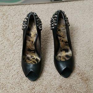 Sam Edelman spike shoes